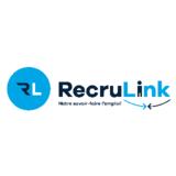 View RecruLink's Montréal profile