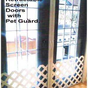window screen repair surrey bc