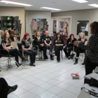 Career School of Hairstyling - Hair Extensions - 905-576-3558