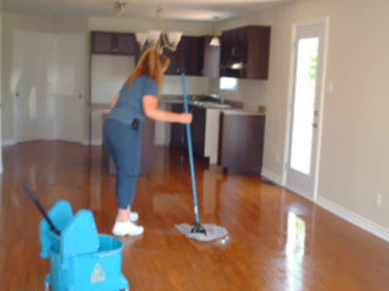 photo Clean Streak Professional Cleaning