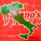Milano's Pizza Inc - Italian Restaurants - 416-622-0222