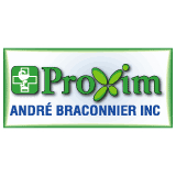 View Proxim Affiliated Pharmacy - Braconnier & Cournoyer's Saint-Cuthbert profile