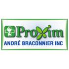 Voir le profil de Proxim pharmacie affiliée - Braconnier et Cournoyer - Saint-Charles-Borromée