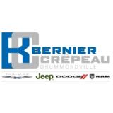 View Bernier & Crépeau Chrysler, Jeep, Dodge, Ram's Drummondville profile