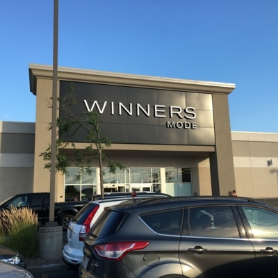 Winners - Clothing Stores - 450-443-5546