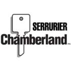 Serrurier Chamberland Inc - Serrures et serruriers