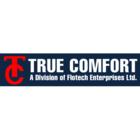 True Comfort - Logo