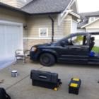 View Comfort Garage & Doors Inc's Delta profile