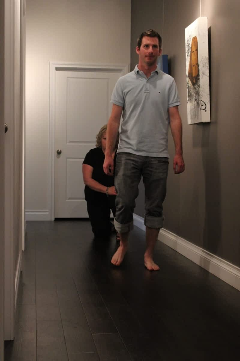 Foot By Foot Orthotics Kitchener On 690 Belmont Ave W
