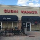 Sushi Kanata Inc - Sushi & Japanese Restaurants - 613-599-0009