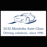 20/20 Manitoba Auto Glass - Pare-brises et vitres d'autos