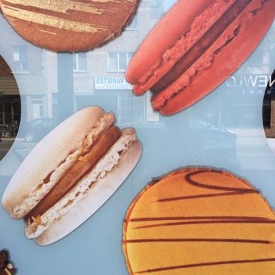 Lepoint G Plaisir Gourmand - Ice Cream & Frozen Dessert Manufacturers & Wholesalers
