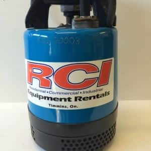 RCI Equipment Rentals - Opening Hours - 395 Commercial Ave