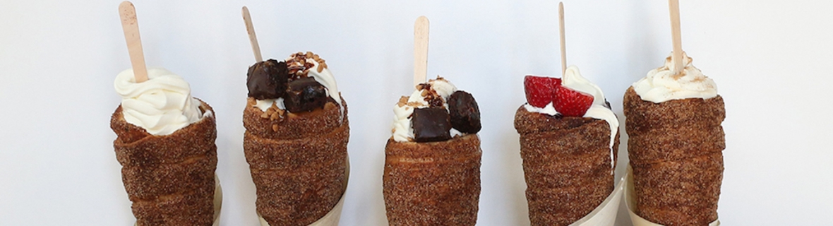 Top 10 tried and true places to eat at the CNE