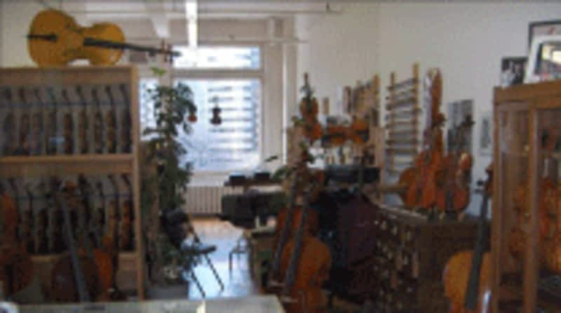 photo Stensland & Girard Luthiers -Archetiers