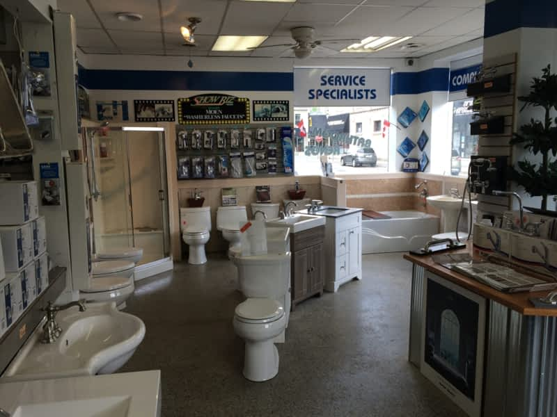 photo Dy's Plumbing Supplies