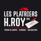 Voir le profil de Les Plâtriers H.Roy - Saint-Hyacinthe