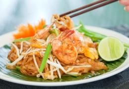 Savourez la cuisine thaïlandaise à Montréal