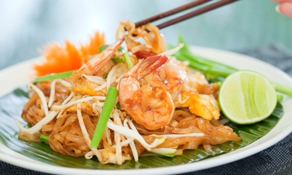 Top Thai restaurants in Montreal