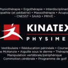 Kinatex Sports Physio - Physiotherapists & Physical Rehabilitation - 514-447-8182