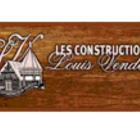 Les Constructions Louis Vendette Inc - Entrepreneurs en construction - 819-326-9254
