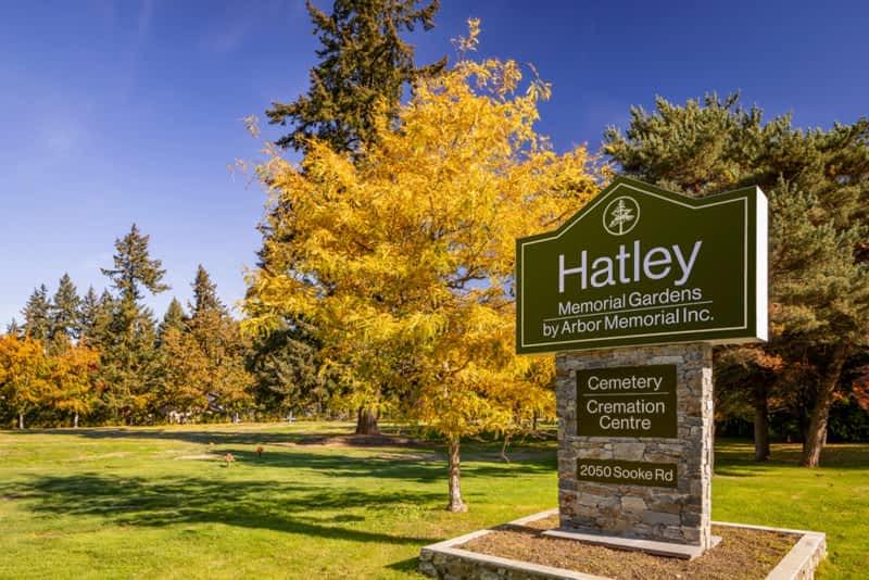 photo Hatley Memorial Gardens