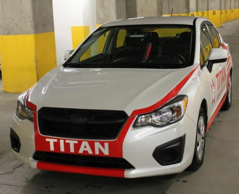 photo Titan Unit