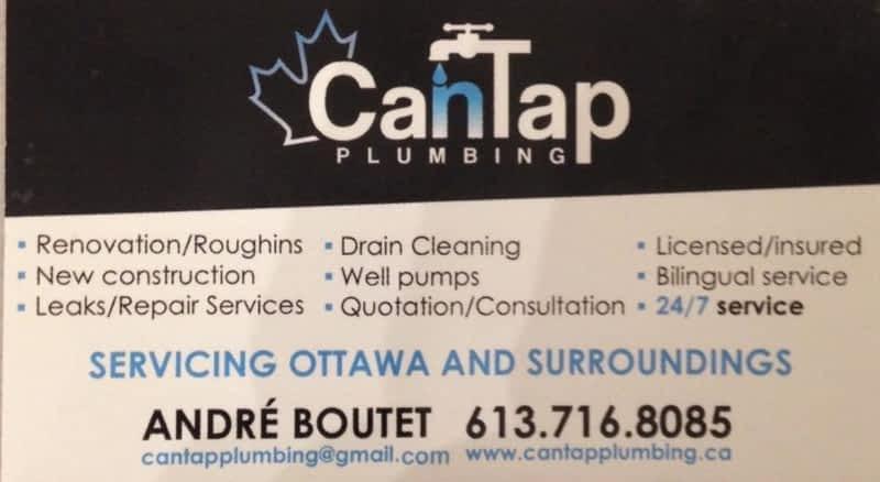 photo Cantap Plumbing