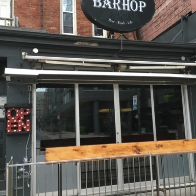 The Bar Hop Inc - Pubs