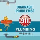 911 Plumbing Heating Drainage Ltd - Drainage Contractors