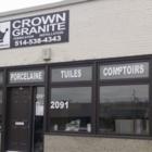 View Crown Granite's Laval profile