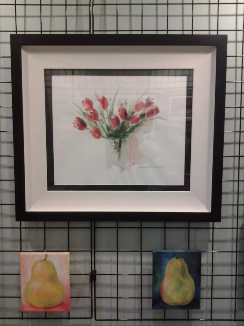 photo Picture Perfect Art & Frames