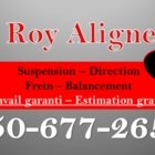 Voir le profil de Alignement Roy - Saint-Vincent-de-Paul