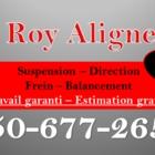 Alignement Roy - Alignement de roues, réparation d'essieux et de châssis d'auto - 450-677-2651