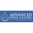 Advanced Spine Centre - Chiropraticiens DC - 416-440-2999