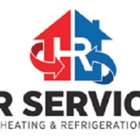 H And R Services Inc. - Heating Contractors