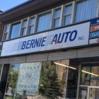 Bernie Pièces d'Autos Inc - New Auto Parts & Supplies - 514-748-6927