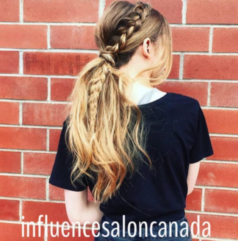 photo Influence Salon