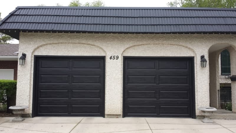 Transcona Overhead Doors Ltd Winnipeg Mb 118 Melrose