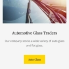 Independent Glass Distributors Ltd - Auto Glass & Windshields
