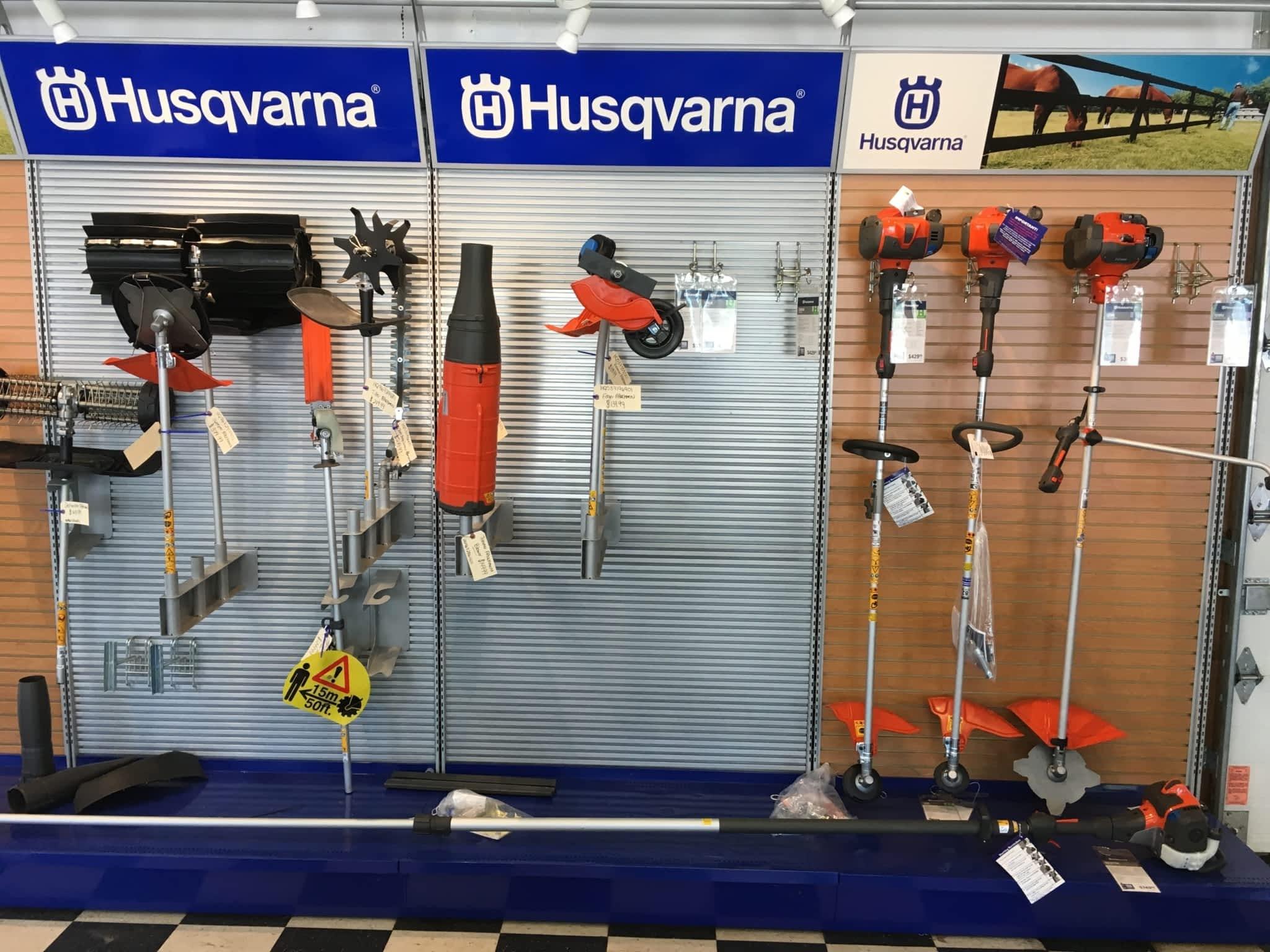 photo Riverside Equipment