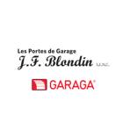 Les Portes de Garage Universelles - Logo