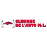 Voir le profil de Clinique De L'Auto R M - Saint-Jérome
