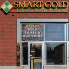 Smart Gold Hamilton Cash For Gold - Gold, Silver & Platinum Buyers & Sellers - 905-547-4653