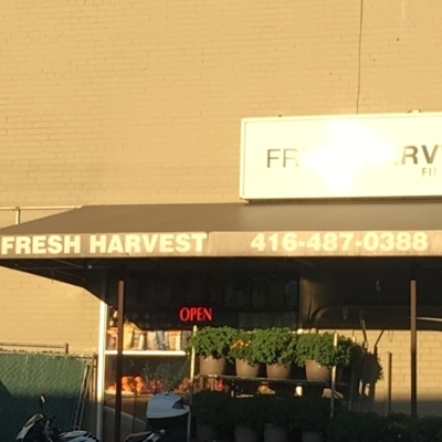 Fresh Harvest Fine Foods - Grocery Wholesalers