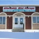 Mini Mall Storage Properties - Fournitures et matériel de déménagement