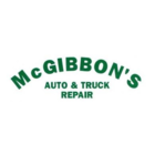 McGibbon's Auto & Truck Repair - Car Repair & Service