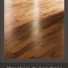 Planchers Economiques - Pose et sablage de planchers