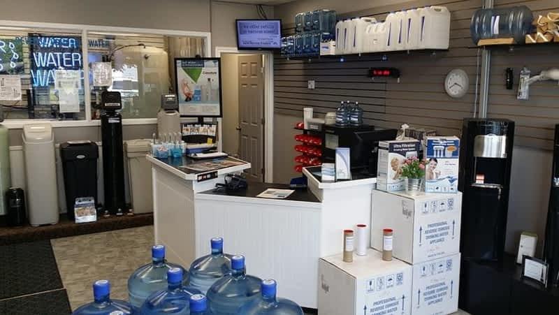 Aquatrue Water 98