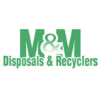 M & M Disposals - Bulky, Commercial & Industrial Waste Removal